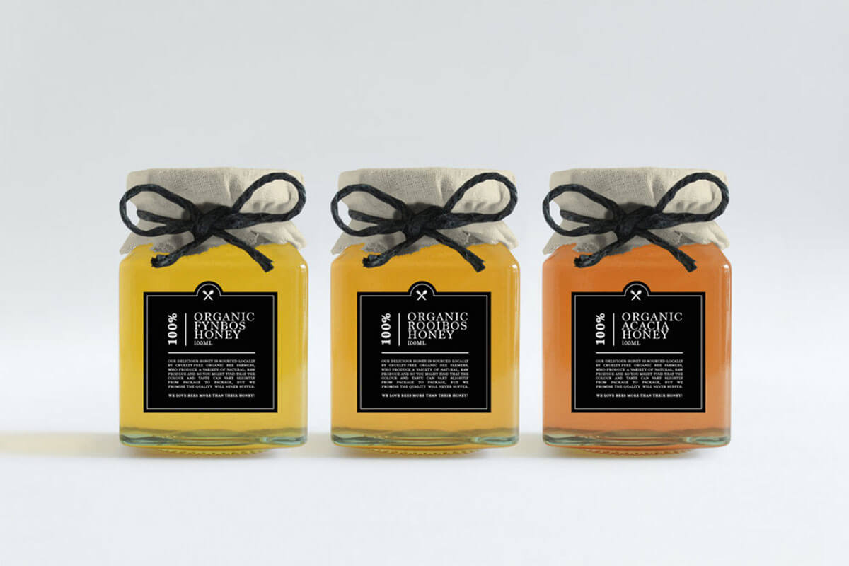 Concessionaire Packaging Design
