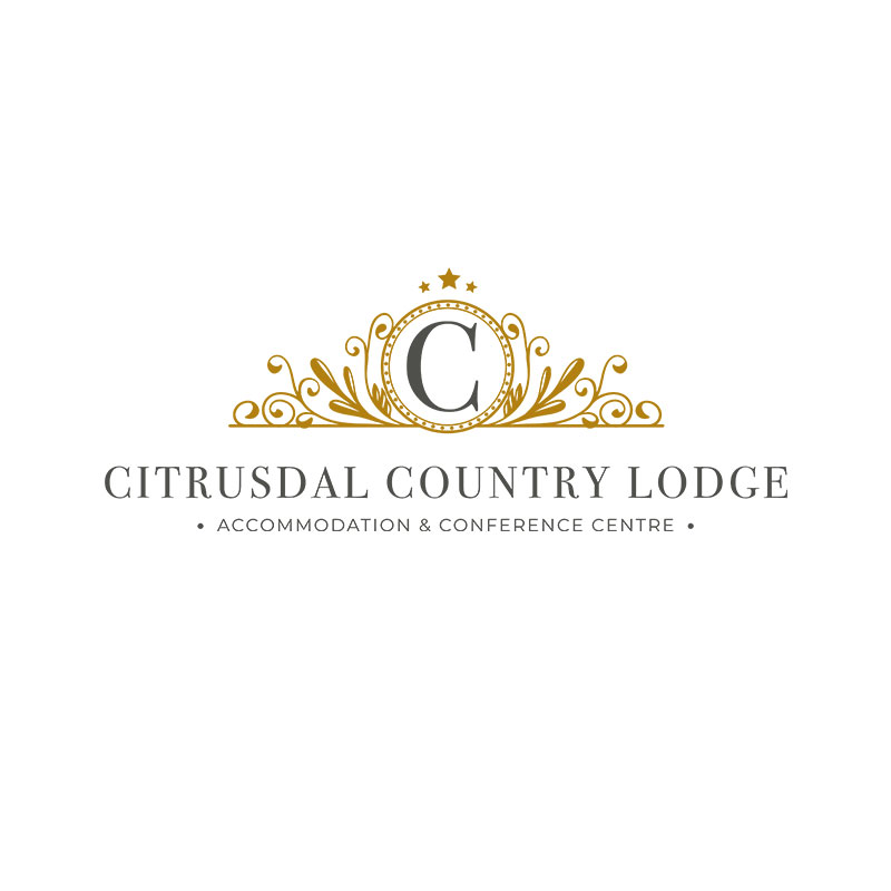 Citrusdal Country Lodge Logo and Website Development and Design by Riette Error