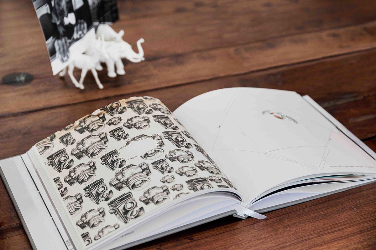 Media Inspiration Book Design
