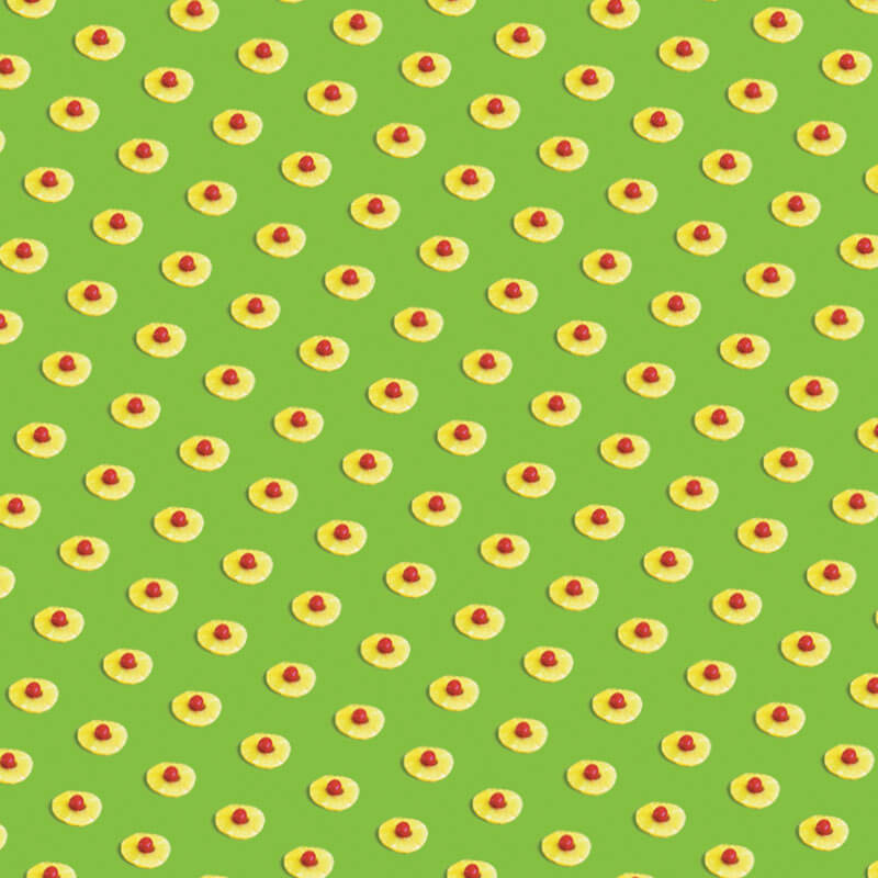 Custom Wrapping Paper Design