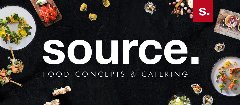 Website Development Source Food