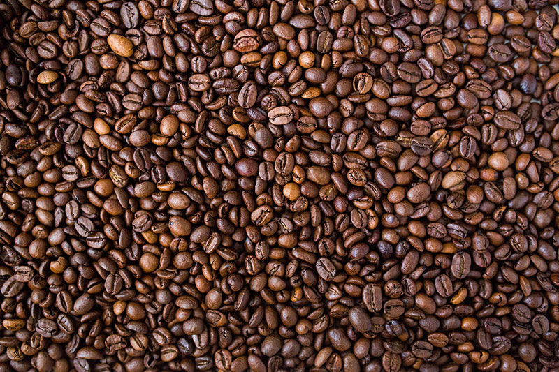 Dando Coffee Packaging Design